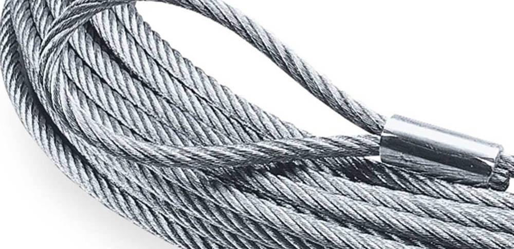wire rope sling jakarta